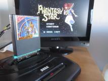 Japonês Phantasy Star