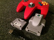 Direct N64 controller access plugins for mupen64plus and Project 64 (Experimental) image