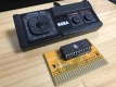 Megadrive/SMS controller adapter and 64 kb EPROM cartridge PCB for my MSX image