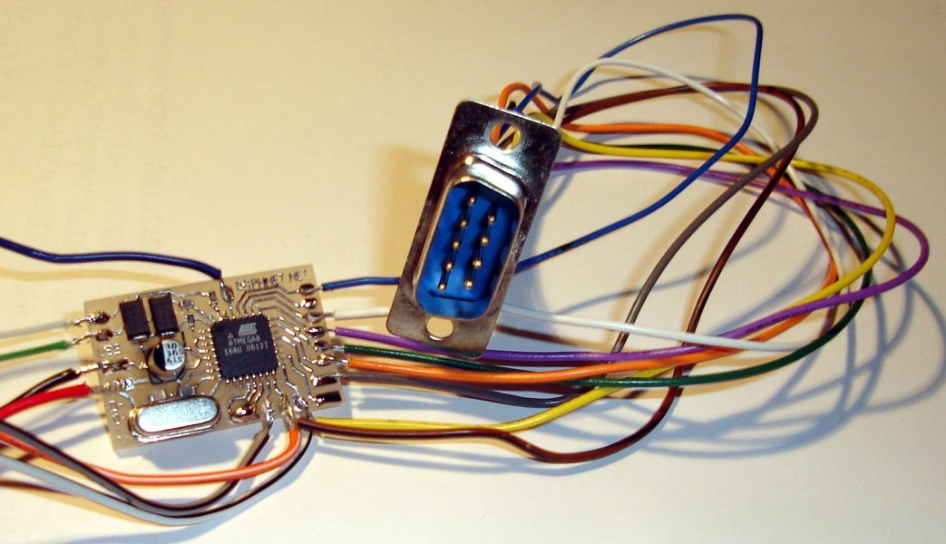how to make a cantenna with usb adapter