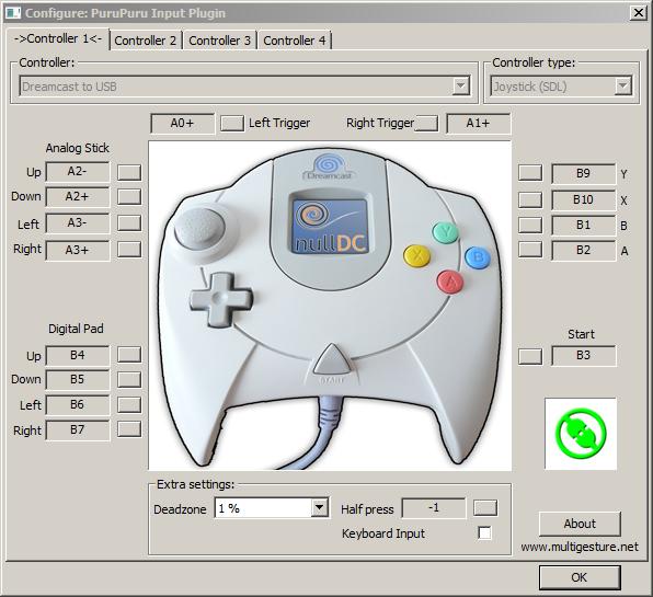 Nulldc emulator   10 Best Sega Dreamcast Emulators 2018