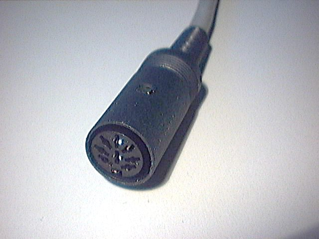 TurboGrafx-16/PC-Engine/Duo to USB adapter
