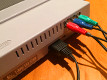 Adding a component video (YPbPr) output to an SNES console image