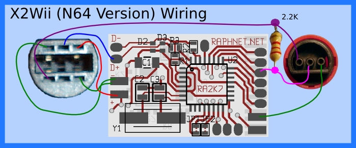 N64 Wiring Diagram -Automotive Light Switch Wiring Diagram | Begeboy Wiring  Diagram Source | N64 Wiring Diagram |  | Begeboy Wiring Diagram Source